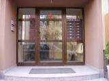 Входни врати и Дограми